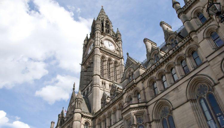 Wochenende in Manchester: 3 Tage im 3* Hotel & Flug ab 106€