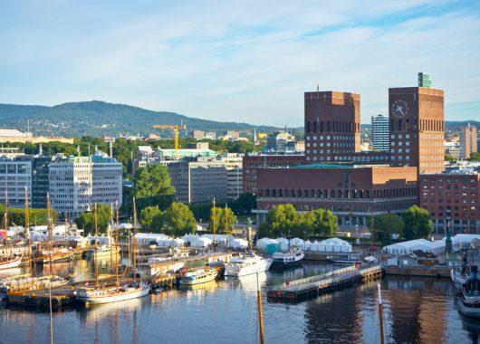 7 Tage Oslo für junge Reisende für 249 Euro pro Person