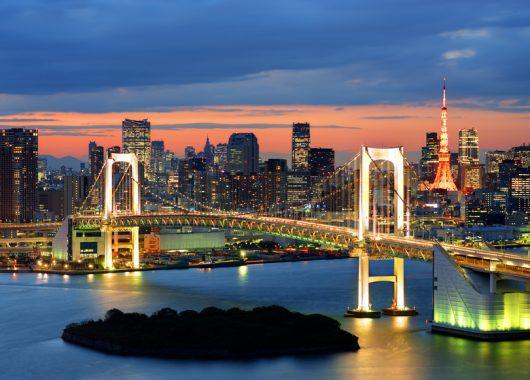 Expedia 72 Stunden Sale: City Chic – Tokio, Singapur, Kapstadt, Paris…