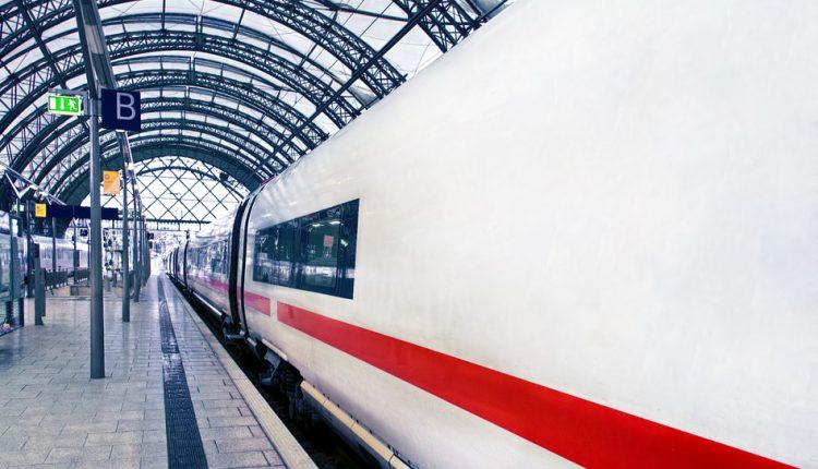 Bahn-Tickets bei LTUR: Für 37 Euro nach Italien und Schweden