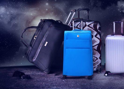 Vente-Privée: Platinum Sale bis zum 28.05 (Koffer, Reisetaschen etc.)