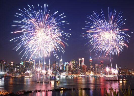 Flüge nach New York über Silvester für unter 500 Euro – 5 Tage Aufenthalt!