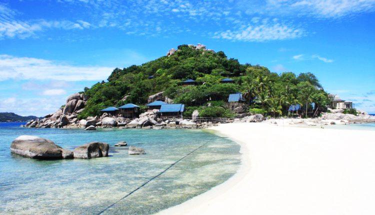 Half Prize Friday bei agoda: Bis zu 70% auf Hotels z.B. in Thailand, Indien, Nepal, Indonesien
