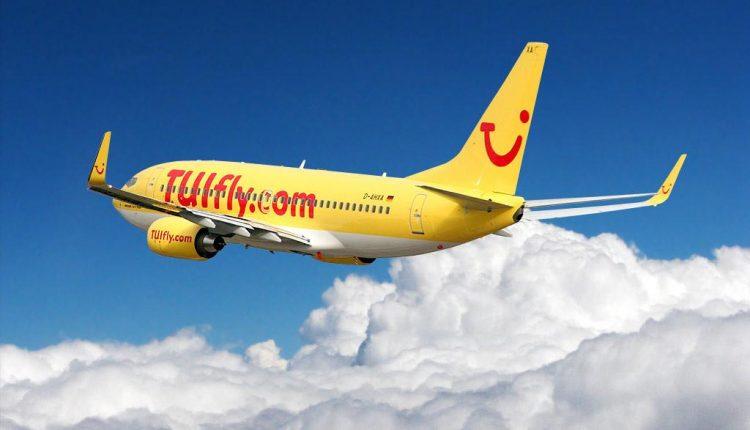 TUIfly: 2-für-1 Rabatt für Flüge nach Ibiza & Mallorca vom 14.04.15 bis 31.10.2015