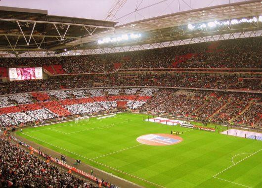 Zum Champions League Finale nach London: Fähre für 4 Personen inkl. PKW nur 78€