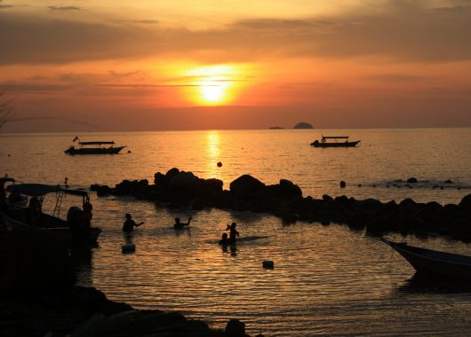 Tauchen in Südostasien – Teil 1: Malaysia