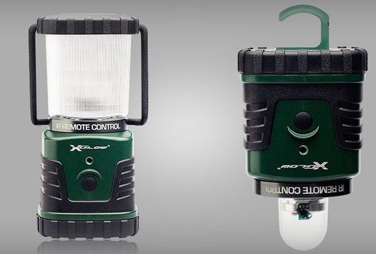 XGlow XC-1003 Laterne – der ideale Begleiter beim Angeln und Campen, nur 19,95€