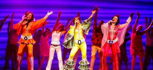 Musical & Hotel: Mamma Mia inklusive Übernachtung in Oberhausen ab 89 Euro pro Person