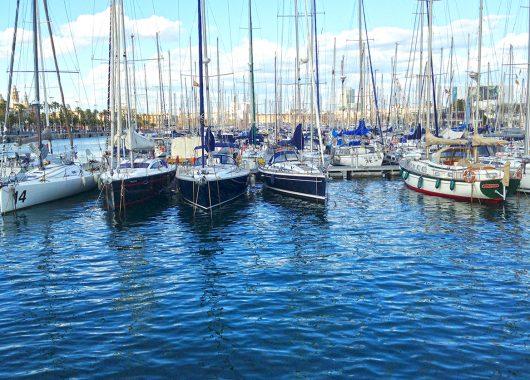 3 Tage Barcelona mit Übernachtung auf der exklusiven Yacht Six Loveboat inkl. Frühstück für 149€ pro Person