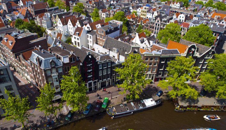 Amsterdam: 4-Sterne Hotel mit 50 Prozent Rabatt ab 34,50 Euro pro Person