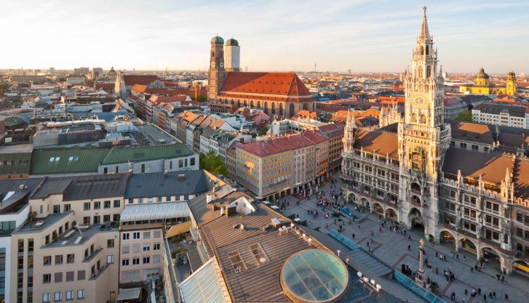 Günstige 4 Sterne Hotels in München und Berlin