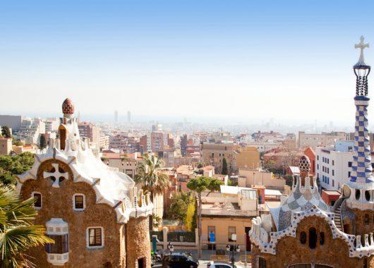 Übernachtung im 4* Hotel in Barcelona ab 36,50€ pro Person (ab 62,50€ mit Flug)