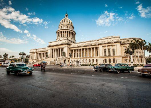 Wild am Mittwoch: Flüge mit KLM oder AirFrance nach Havanna (Kuba) ab 679€