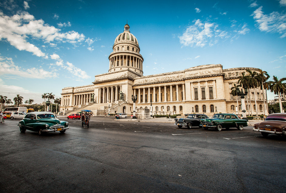 Kuba Havanna