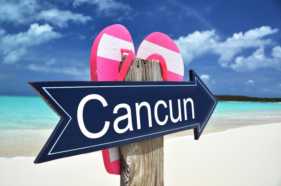 cancun mexiko mexico
