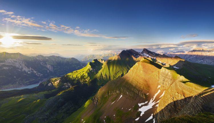 airberlin Adventskalender Türchen 19: Hin- und Rückflug nach Österreich ab 98€