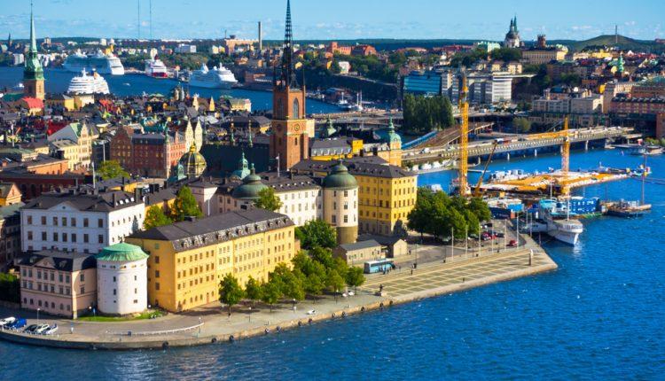 4 Tage Stockholm im Oktober inkl. Flug und 4* Hotel für 250€