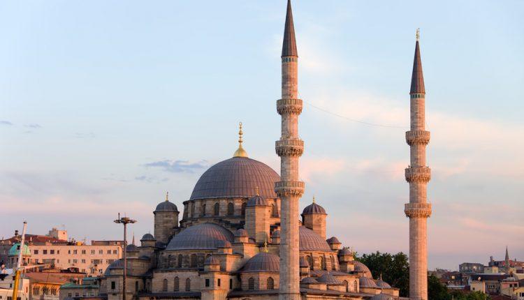Günstige Flüge nach Istanbul ab 81€ hin und zurück (November bis März 2014)