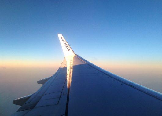 10€ Ryanair Gutschein bei Hotelbuchung über Ryanairhotels