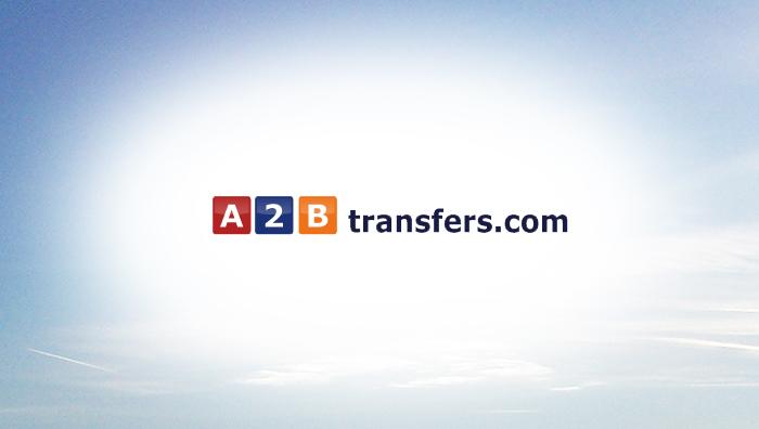 10% Gutschein auf Urlaubstransfers mit a2btransfers.com