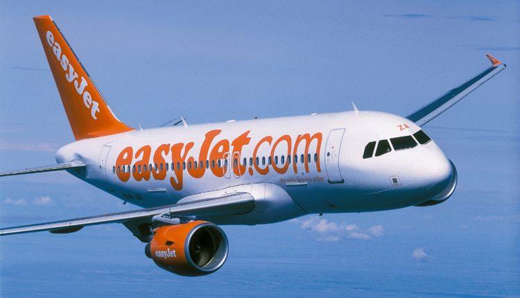 easyJet Gutschein: 10€ Rabatt auf Flüge ab Berlin
