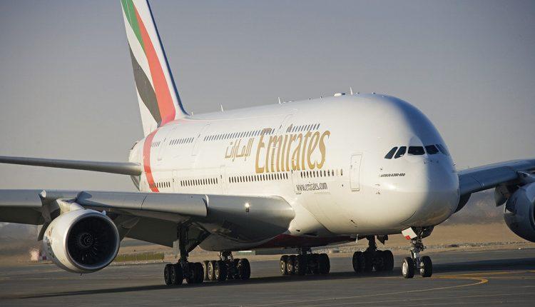 Emirates: Günstige Langstreckenflüge nach Asien ab 541€, z.B. nach Seoul, Shanghai, Jakarta
