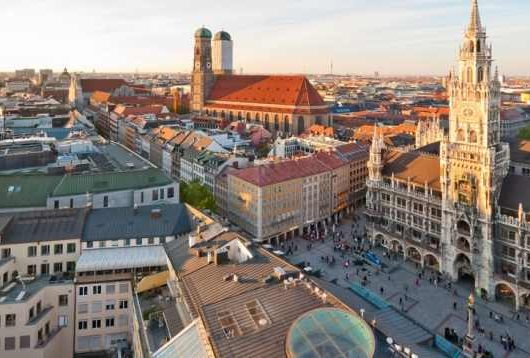 Luxus und Shopping in München: 3 Tage im 4* Hotel inkl. Frühstück und MVV-Ticket für 94€ p.P.