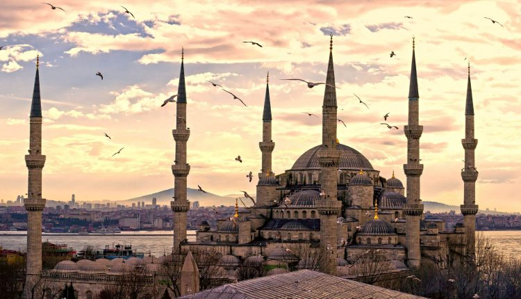 Individuelle Reise nach Istanbul: z.B. 7 Tage ab 420 Euro