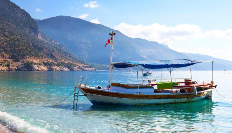 Türkei: 7 Tage inklusive Flug, Transfers und sehr gutem 5-Sterne Hotel mit Halbpension ab 284 Euro pro Person