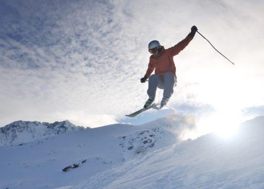 Skiparadies in Trentino: 4 bis 8 Tage im 3*Hotel mit Halbpension, Skipass und Wellness ab 199€