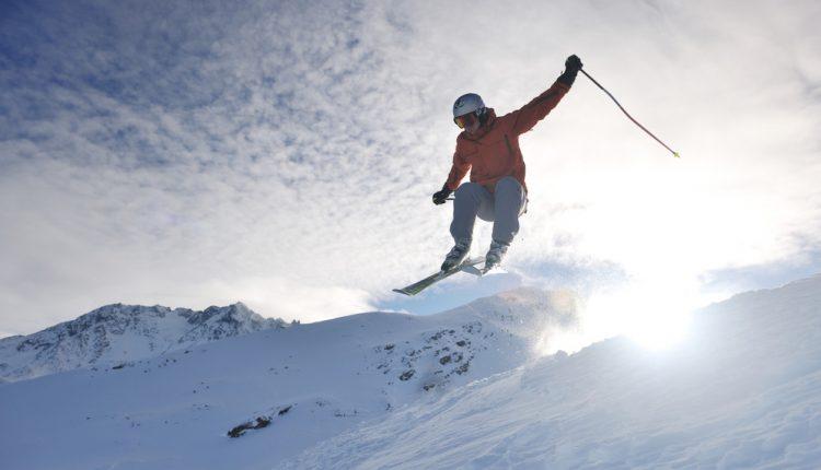 7 Tage Ski und Après-Ski in Sölden für nur 469 Euro p.P.