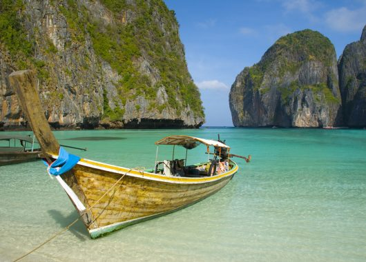 2 Wochen in Thailand: 4-Sterne Hotel in Pattaya inklusive Rail & Fly, Flüge, Transfers, Frühstück & Meerblick ab 983 Euro pro Person