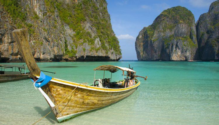 17 Tage Phuket – Flug, Rail & Fly, Transfer und Hotel mit Frühstück für nur 815€