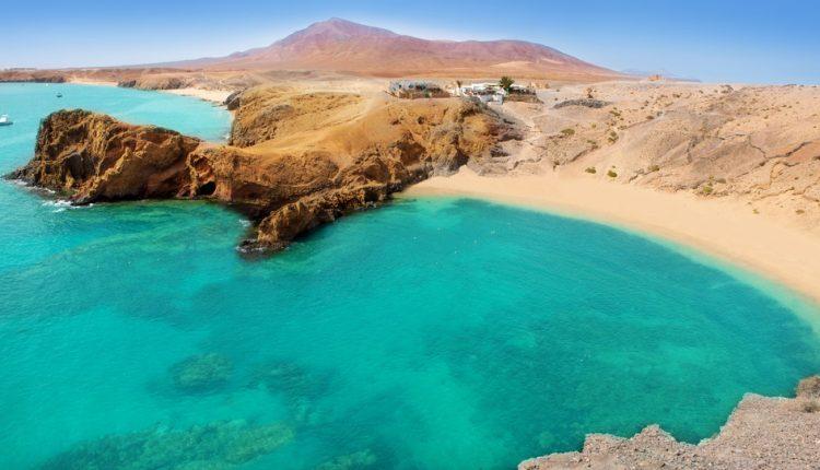 Weg.de: 14 Tage Lanzarote ab 443 Euro pro Person