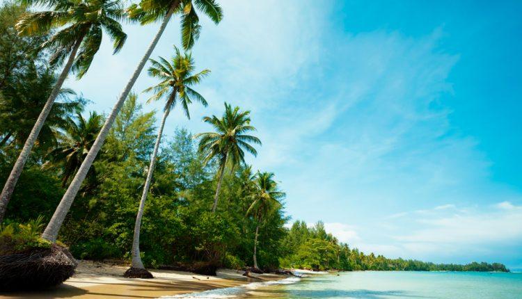 2 Wochen in Thailand: 4-Sterne Hotel in Pattaya inklusive Flüge, Transfers & Frühstück ab 911 Euro pro Person