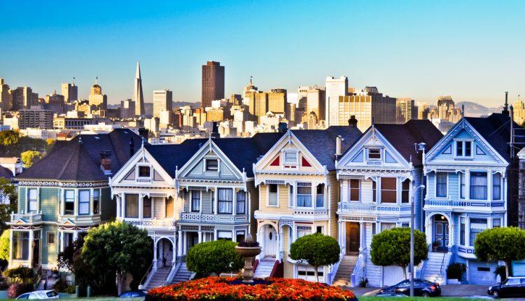 LA, San Francisco und Vancouver für 578€ hin und zurück (November – Dezember)