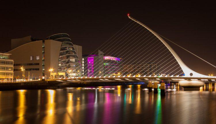 Städtetrip nach Dublin: 3-Sterne Hotel für 17 Euro pro Person im Doppelzimmer