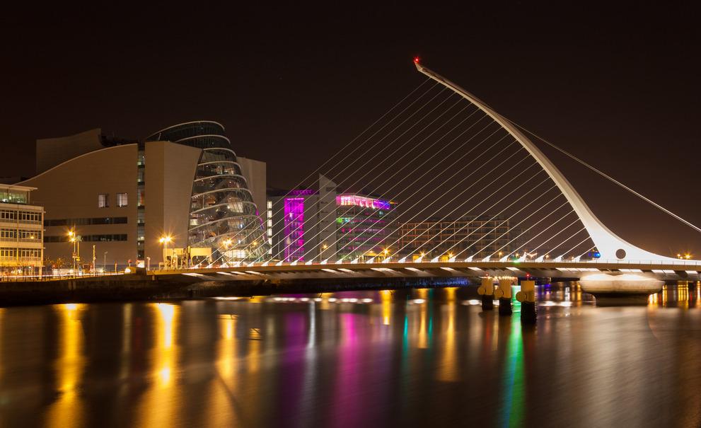 dublin irland