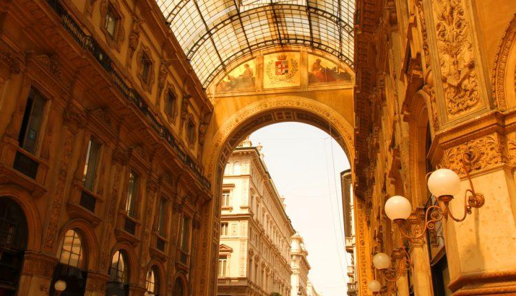 4-Sterne Hotel in Mailand: 3 Tage zu zweit für 158 Euro inkl. Spa-Nutzung