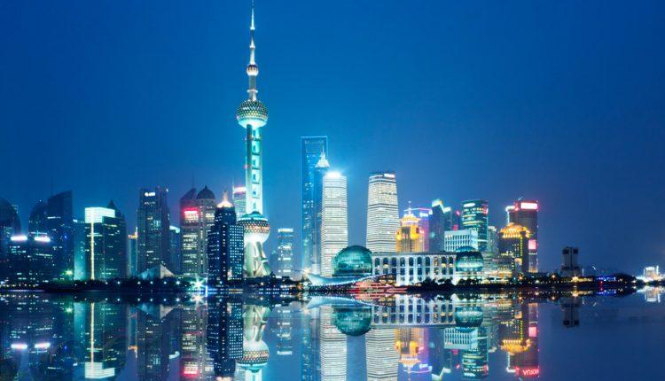 7 Tage Shanghai inkl. 4,5* Hotel und Flug für nur 788€