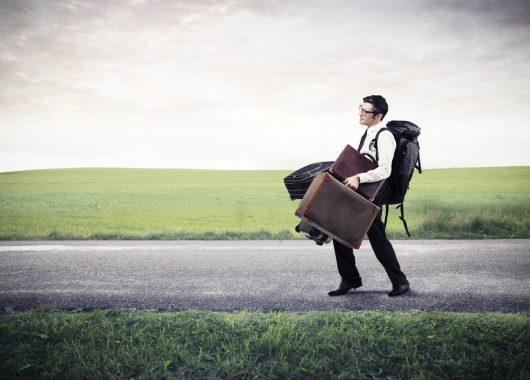 Rucksack für Handgepäck zum Beispiel bei Ryanair für 17,95 Euro VERSANDKOSTENFREI