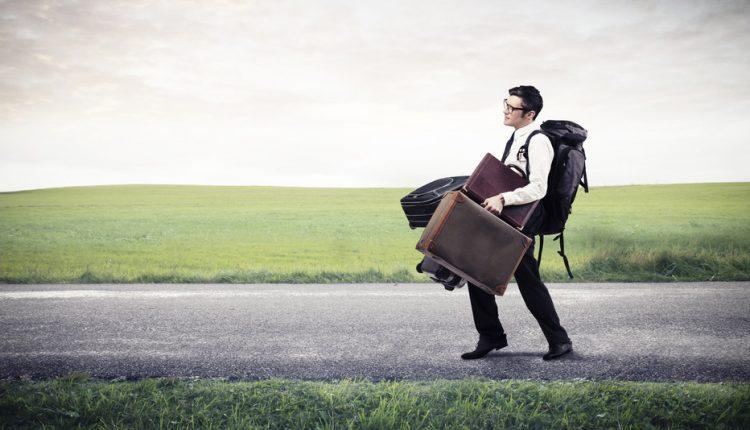 Ebay: Trolley für's Handgepäck bei Flügen mit beispielsweise RyanAir für 17,90€