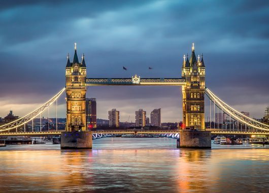 4 Tage London in sehr gutem 4* Hotel schon ab 196 Euro inkl. Flug