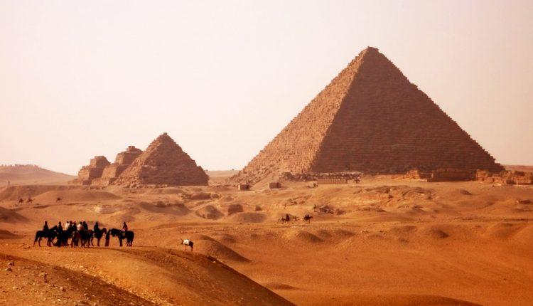 Ende November: 7 Tage Ägypten inklusive Flüge, Transfers und Hotel mit Halbpension ab 299 Euro p.P.