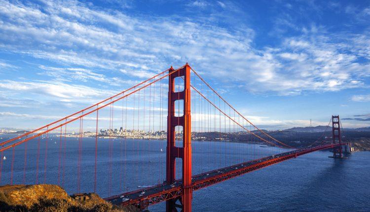 7 Tage Kalifornien im Januar – Flug am München und 3* Hotel für 867€
