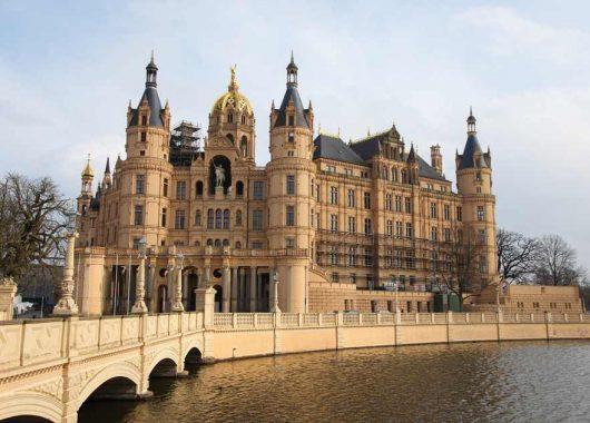 Gutschein: 3 Tage im 4-Sterne Hotel in Schwerin für 119 Euro für 2 Personen