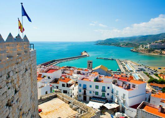 Städtetrip Valencia: 5 Tage inkl. Flug und Hotel mit Frühstück für 169€ pro Person