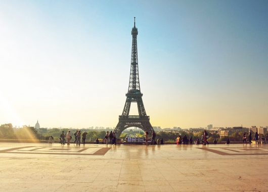 3 – 5 Tage Paris im 3* Hotel inkl. Frühstück ab 69,99€ pro Person