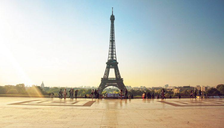 3 – 4 Tage Paris im 3* Hotel inkl. Frühstück ab 69,99€ pro Person