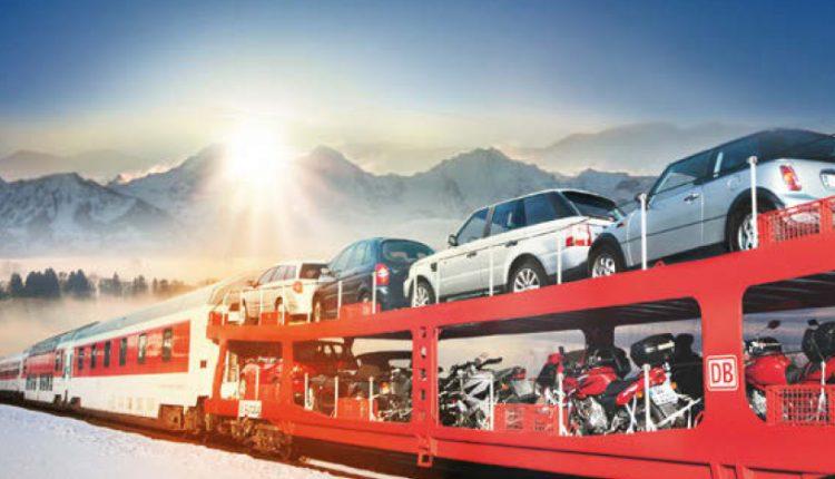50€ Rabatt auf Autozug-Fahrt im Liegewagen der Deutschen Bahn